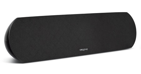 Creative D220W Wireless Speaker