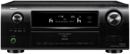 Denon AVR-4311CI to get Apple AirPlay support