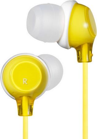 JVC HA-FX22 in-ear Headphones