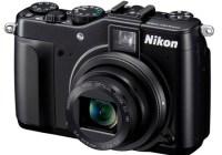 Nikon CoolPix P7000 Prosumer Digital Camera angle