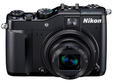 Nikon CoolPix P7000 Prosumer Digital Camera
