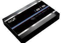 OCZ High-Speed Data Link Interface for SSD