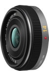 Panasonic LUMIX G 14mm F2.5 ASPH H-H014 Single Focal Length Lens