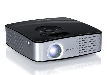 Philips PicoPix 1430 pico projector