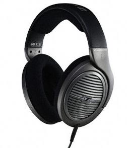 Sennheiser HD518 Headphones