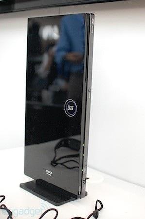 Sharp AQUOS BD-HP80U and BD-HP90U Network 3D Blu-ray Players