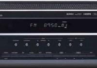 Sherwood RD-705i Network AV Receiver