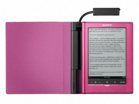 Sony F-600 Open Light pink