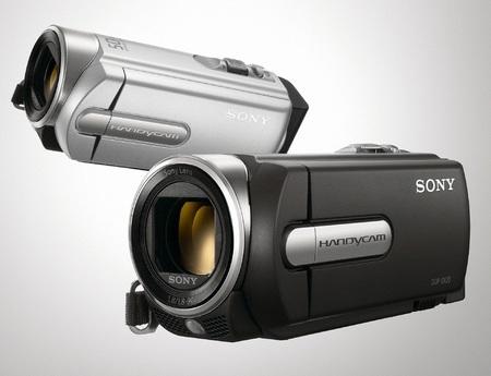 Sony Handycam DCR-SX15E Standard Definition Camcorder