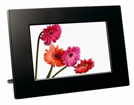 Sony S-Frame DPF-E710 digital photo frame