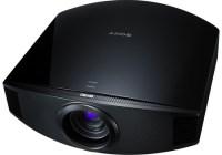 Sony VPL-VW90ES SXRD 3D Projector