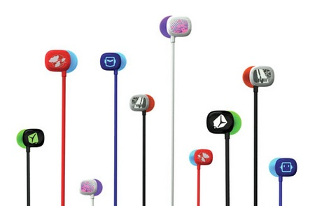 Ultimate Ears 100 Noise-isolating Earphones