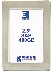 Viking Element SAS SSD for Enterprise