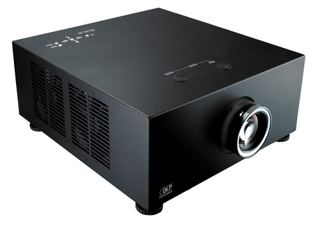 Vivitek H9030FD Ultra Short-Throw and D8300 Large-venue Projectors