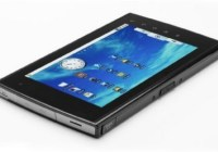 eLocity A7 Android Tablet