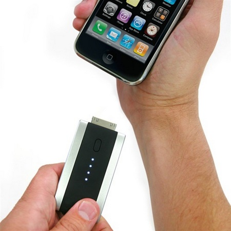 mophie Juice Pack reserve, boost external battery iphone ipod