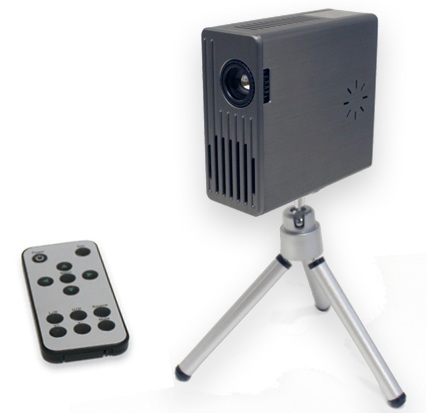 AAXA M1 Ultimate Micro projector remote