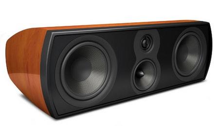 Aperion Audio Verus Grand Center Channel Speaker