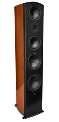 Aperion Audio Verus Grand Tower speaker