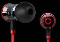 Beats by Dr. Dre iBeats in-ear headphones for iPad, iPhone, iPod 1