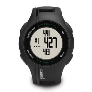 Garmin Approach S1 - The First Golf GPS Watch 1