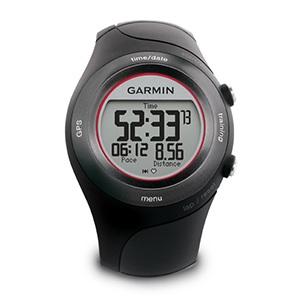 Garmin Forerunner 410 GPS watch
