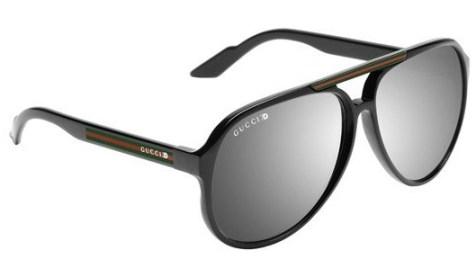 Gucci 3D Glasses