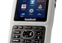 Handheld Nautiz X3 Rugged PDA