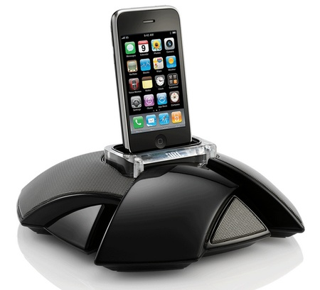 JBL On Stage IV iPod iPhone Speaker Docks