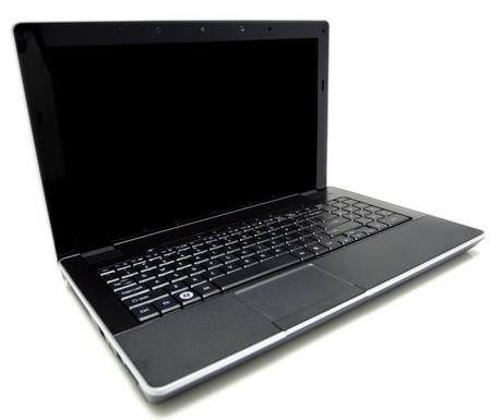 Maingear Clutch 13 and Clutch 15 Ultra Portable Notebook