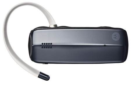 Motorola Finiti Bluetooth Bone Conduction Headset 1