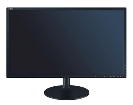 NEC MultiSync EX231W Full HD LED-backlit Display