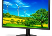 NEC MultiSync EX231W LED-Backlit Monitor coming to the US
