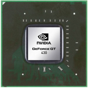 NVIDIA GeForce GT430 GPU for HTPCs