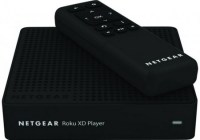 Netgear NTV250 Roku Player