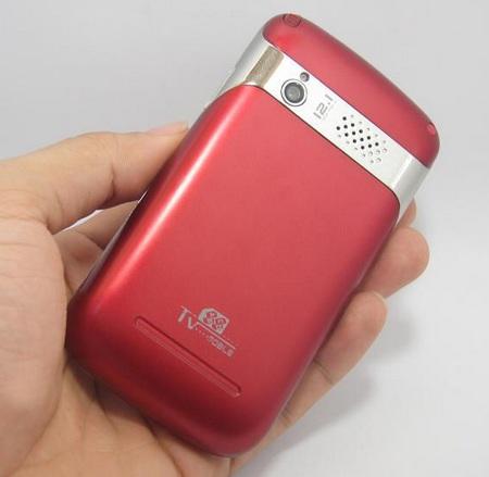 OTECH F1 Quad-SIM Mobile Phone