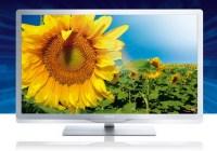 Philips Econova 42PFL6805 LED TV with Solar Remote Control