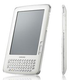 Samsung E65 E-book Reader with WiFi 1