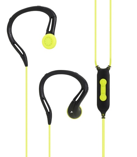 Sennheiser Adidas OMX 680i Sports iphone headset