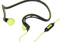 Sennheiser Adidas PMX 680i iPhone headset