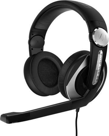 Sennheiser PC330G4ME PC Gaming Headset