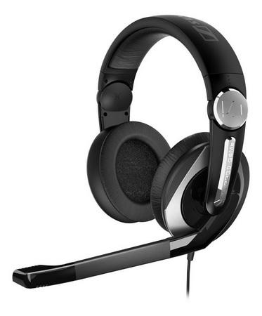 Sennheiser PC333D G4ME PC Gaming Headset