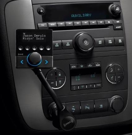 Sirius XM XM Snap! Satellite Radio for the Vehicle