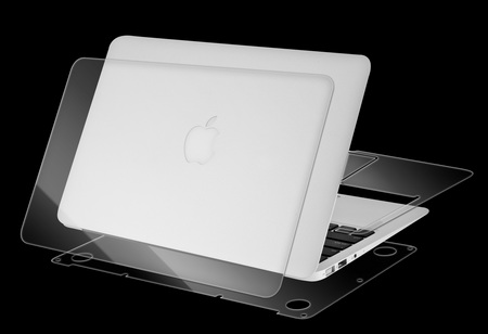 ZAGG's invisibleSHIELD and ZAGGskins Now Available for New MacBook Air