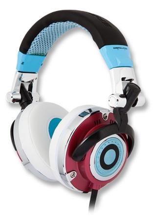 iFrogz Mogul headphones