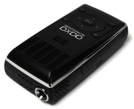 AAXA L1 v2 Laser Pico Projector Announced 1