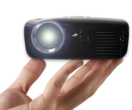AAXA M2 Micro Projector 1