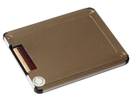 ActiveMP SaberTooth Z4 1.8-inch PATA ZIF SSD 1