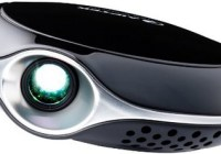 Aiptek PocketCinema T25 USB Pico Projector 1