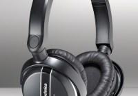 Audio-Technica ATH-ANC27 QuietPoint Active Noise-Cancelling Headphones